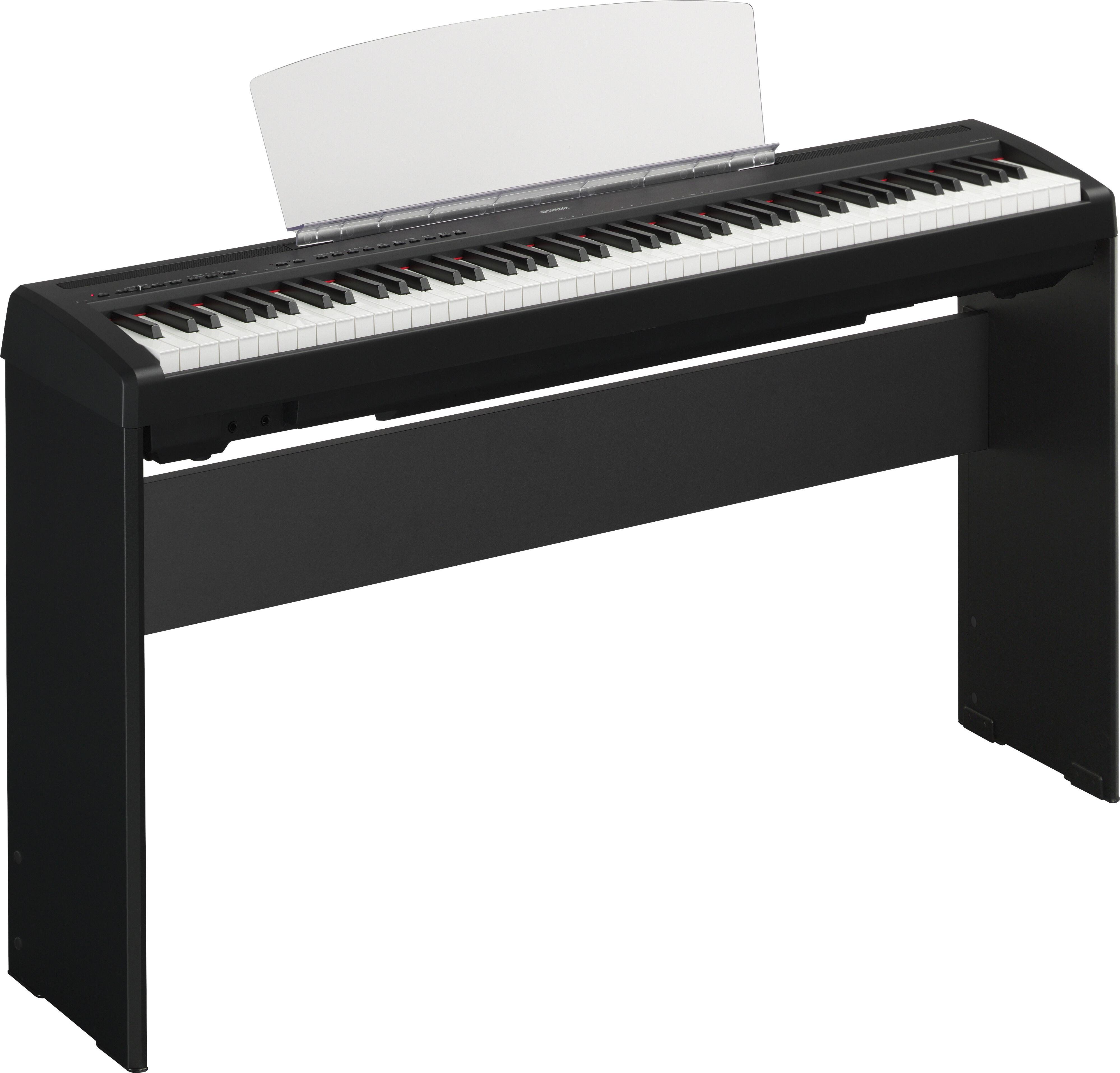 yamaha p 95 zikinf. Black Bedroom Furniture Sets. Home Design Ideas