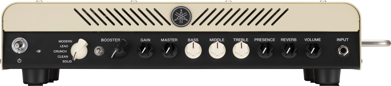 Yamaha thr100h zikinf for Yamaha thr amplifier