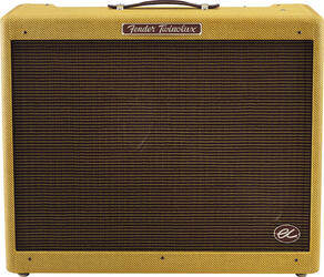 Fender EC Twinolux