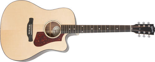 Gibson Hummingbird Walnut AG Antique Natural