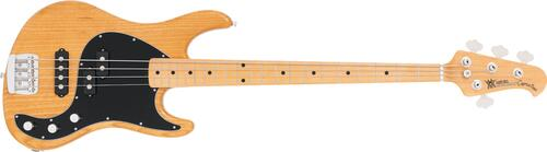 MusicMan Caprice Bass Classic Natural