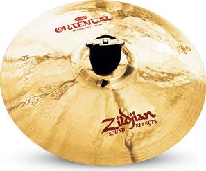 "Zildjian FX Oriental ""Trash"" Splash 11"""